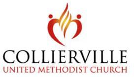 Collierville United Methodist logo