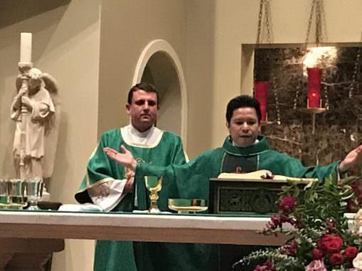Fr Peter